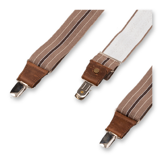 Wiseguy Suspenders - The Doctor (3)
